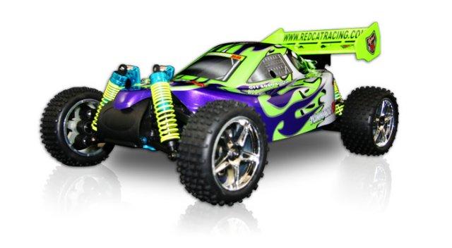 Redcat Racing Tornado-S30
