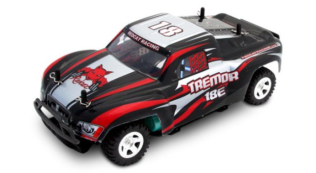 Redcat Racing Tremor-18E
