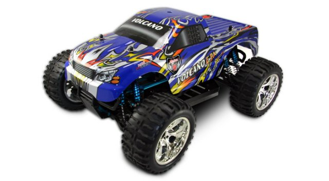 Redcat Racing Volcano-EPX-Pro