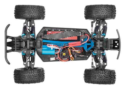 Redcat Racing Volcano EPX Pro Chassis