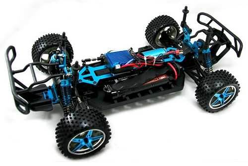 Redcat Racing Vortex EPX Pro Chassis