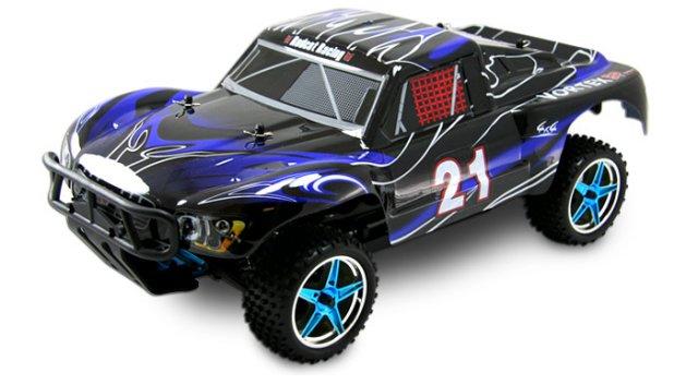 Redcat Racing Vortex-EPX-Pro
