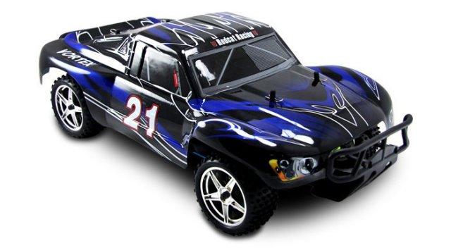 Redcat Racing Vortex-EPX