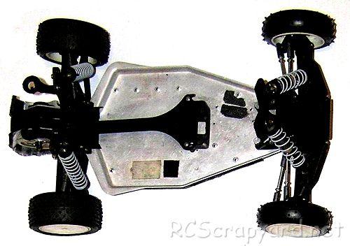 Schumacher Cougar-2