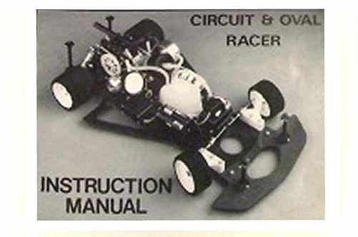 Schumacher Daytona Chassis - 1:10 Nitro RC Touring Car
