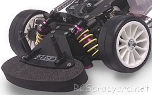 Schumacher Fusion 21