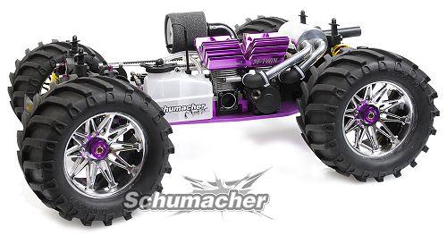 Schumacher Manic 36