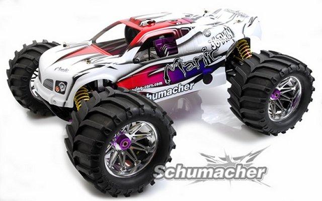 Schumacher Manic