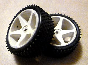 Schumacher Mini Pins