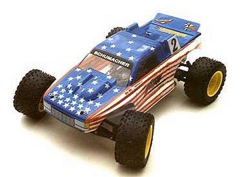 Schumacher Nitro-10