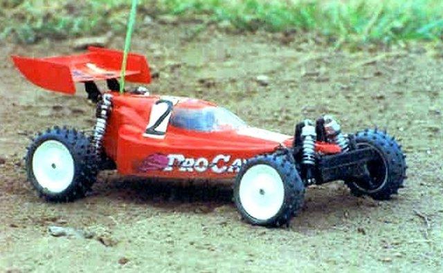 Schumacher ProCat