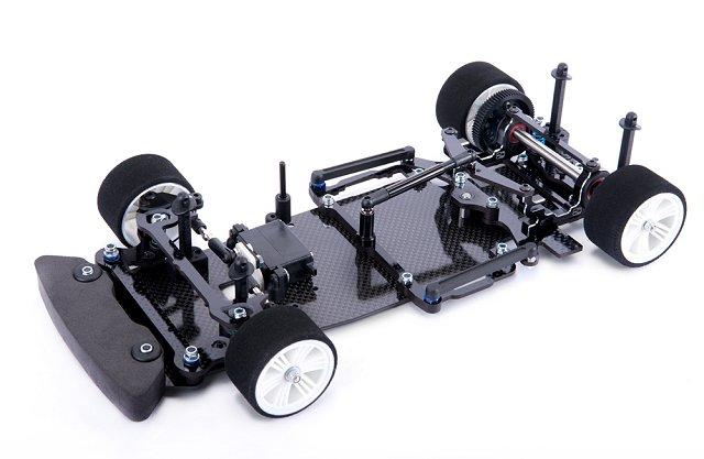 Schumacher SupaStox GT - 1:12 Electric Circuit Car