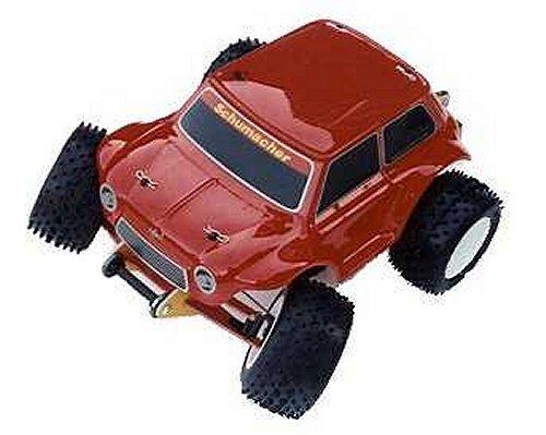 Schumacher Wildcat Monster Mini - 1/10 Electric RC