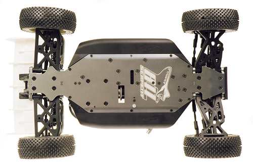 Serpent 811 Cobra Chassis