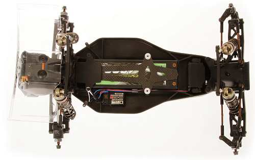 Serpent Spyder SRX-2 RM