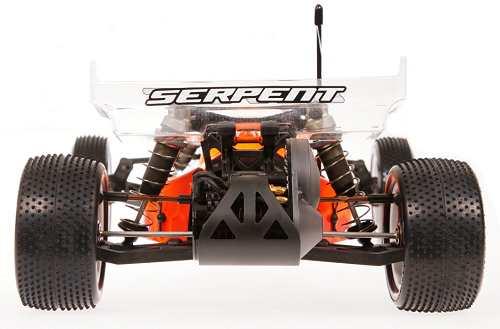 Serpent Spyder SRX-2 RM Chassis