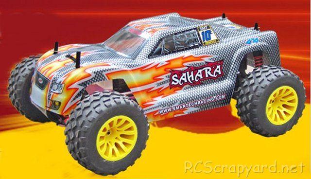 Smartech Sahara