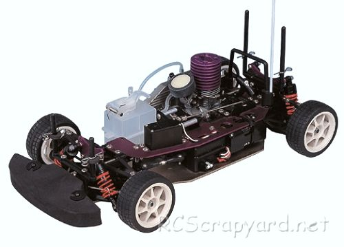 Smartech Winner-1 Chassis