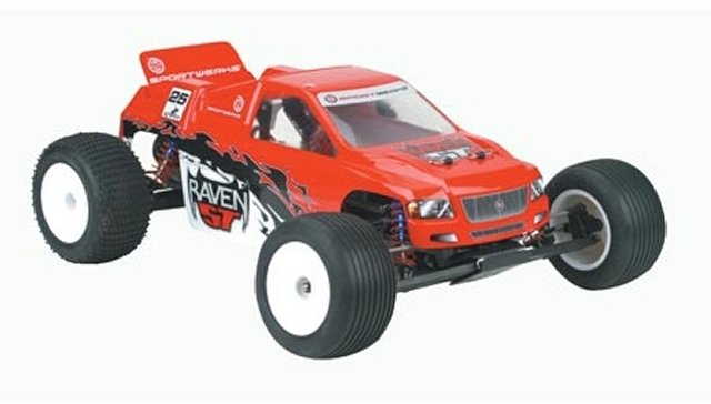 Sportwerks Raven-ST