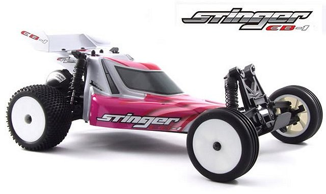 Step-Up Stinger EB-1