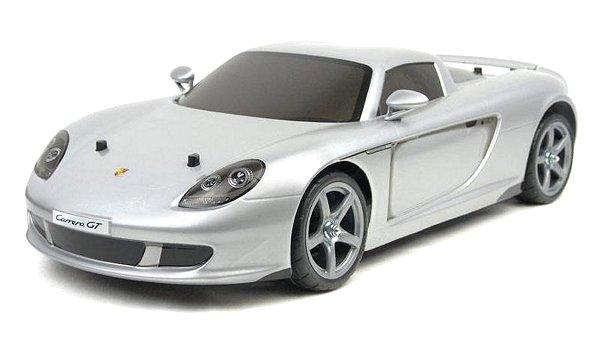 Tamiya Porsche Carrera GT - 43515 - 1:10 Nitro On Road