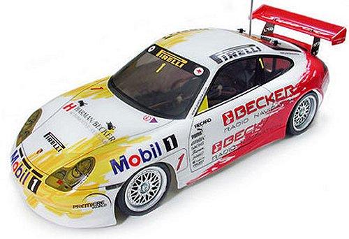 Tamiya Porsche 911 GT3 Cup VIP #58283 TL-01 Body Shell