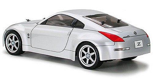 Tamiya Nissan 350Z #58287 TL01 Body Shell