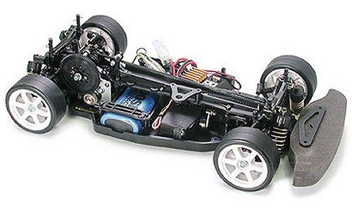 Tamiya Toyota MR-S Racing #58290 TA04-SS Chassis