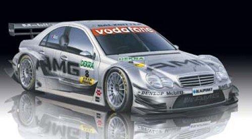 Tamiya Mercedes Benz C-Class DTM 2004 #58341 TT-01 Body Shell