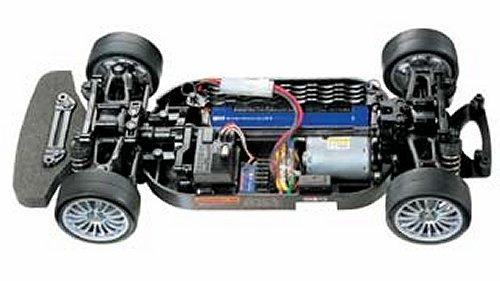 Tamiya Nismo R34 GT-R Z-Tune #58364 TT-01 Chassis