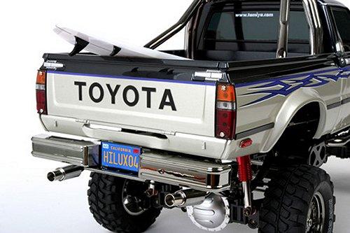 Tamiya Toyota Hilux High-Lift #58397 Body Shell