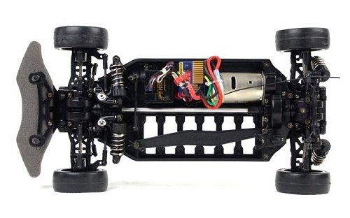 Tamiya Xanavi Nismo GT-R (R35) #58412 TB-03 Chassis