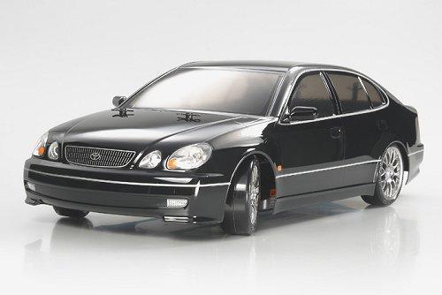 Tamiya Lexus GS 400 #58432 TT-01ED Body Shell