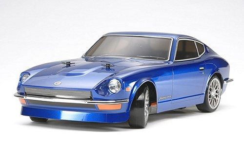 Tamiya Datsun 240Z Drift Spec #58473 TT-01ED Body Shell