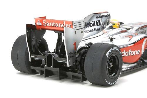 Tamiya Vodafone McLaren Mercedes MP4-24 #58475 F104 Body Shell