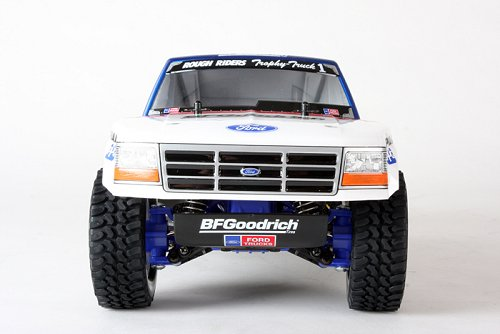 Tamiya f-150 manual transmission fluid
