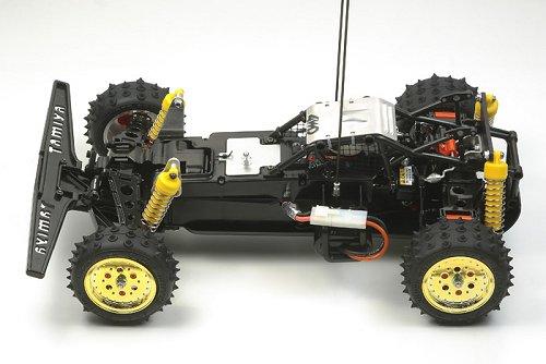 Tamiya Super Hotshot 2012 #58517 Chassis