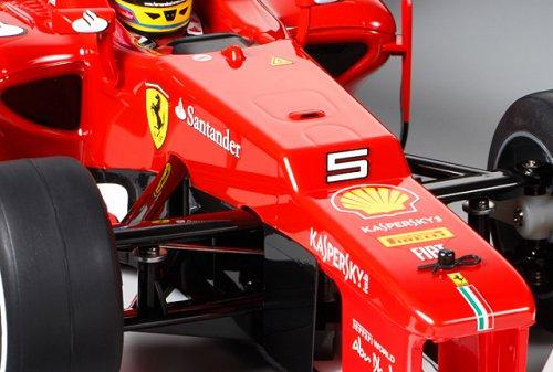 Tamiya Ferrari F2012 - F104 - #58559 Body Shell