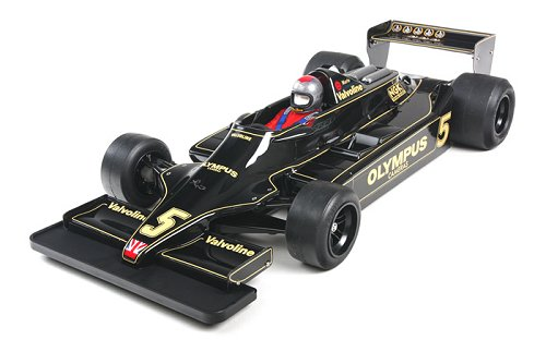 Tamiya Lotus Type 79 #84122 F104W Body Shell