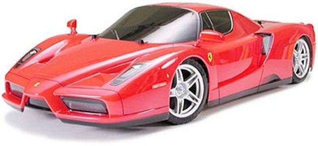 Tamiya Enzo-Ferrari-TB01