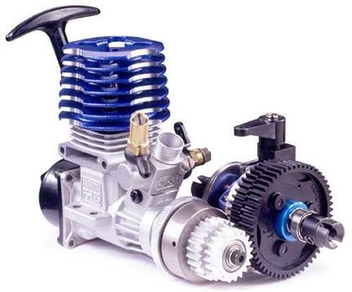 Tamiya FS-12SWG Engine
