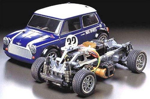 Tamiya M03 Mini Chassis