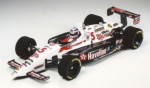 Tamiya Newman-Haas-K-Mart - #58134 F103L