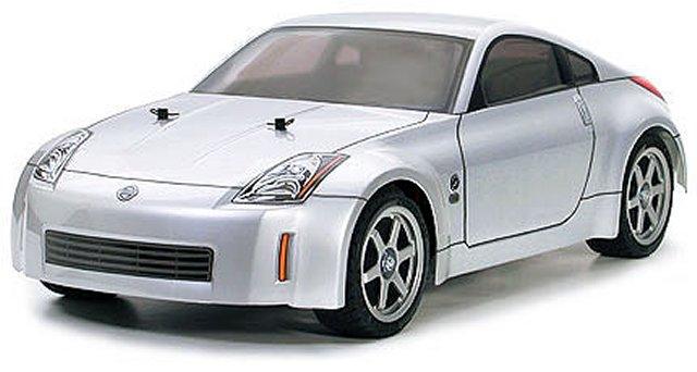 Tamiya Nissan-350Z