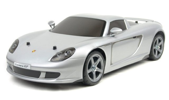 Tamiya Porsche Carrera GT