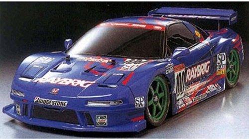 Tamiya Raybrig NSX 99 #58254 TA03R Body Shell