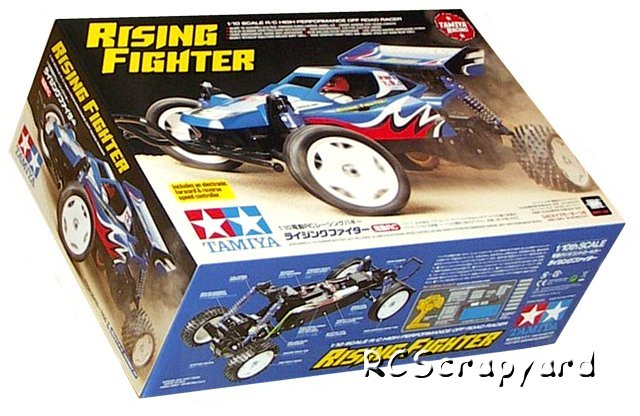 Tamiya Rising Fighter - #58416
