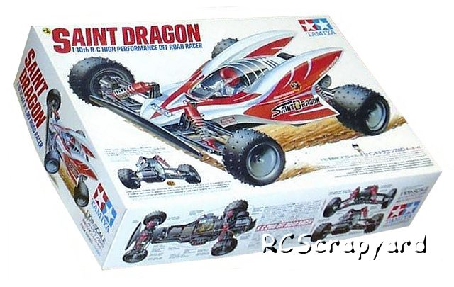 Tamiya Saint Dragon - #58083
