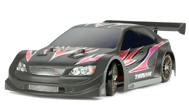 Tamiya Toyota Altezza Racing DRIFT - #58468 TT-01ED