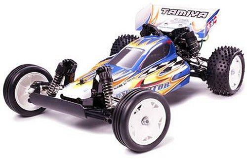 Tamiya Desert Gator #58344 DT-02 Body Shell